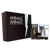 Kit Animale Animale For Men 100ml - Perfumes Importados