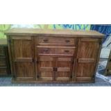 Fabrica De Muebles Rustico