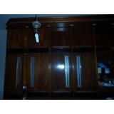 Armário Embutido 4 Portas Madeira Maciça 3,10m L X 3,20m H