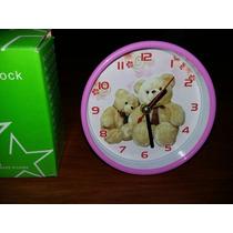 Oferta Reloj Despertador Infantil