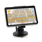 Gps Grande 5 Pulgadas Hd 4gb Video Mapas Actualizados Tra.fm