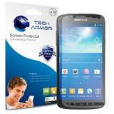 Activo (no Para Galaxy S4) Alta Definición (hd) Protectores