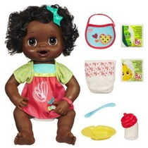 Baby Alive Mi Baby Alive Hablar Afroamericano Baby Doll
