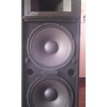 Sp4 Crest Audio Pasivos