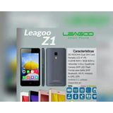 Leagoo Z1 Teléfono Androide 5.1 8gb 4pulgadas