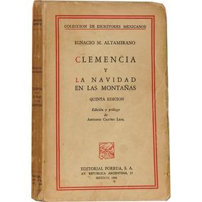 Clemencia - La Navidad En Las Montañas - I. M. Altamirano