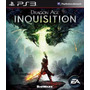 Dragon Age Inquisition Ps3 Digital