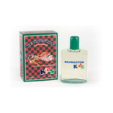 Kevingston Kids Verde Agua De Colonia X 100 Ml