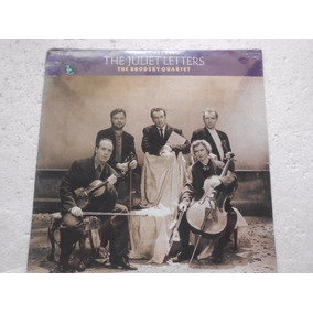 Elvis Costello The Juliet Letters Laserdisc Novo Único No Ml