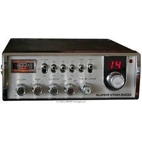 Radio Superstar 2000 11 Mts