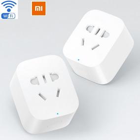 Xiaomi Smart Socket Control Remoto Domótica Wifi Internet