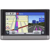 Gps Garmin Nuvi 2497 4.3 Indicaciones Mapas Bluetooth Mmtech