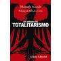 Hannah Arendt - Origenes Del Totalitarismo