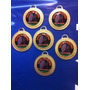Trofeos Y Medallas Excelentes Para Cumple !!!!!!!