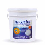 Pastillas De Cloro Multiacción Nataclor 10 Kg - Prestigio
