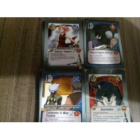 Cards Naruto