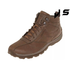 Caterpillar Botas Maximal Mid Brown Ct P718389 Envio Gratis
