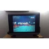 Tv 29 Pulgadas Sanyo - Modelo C29lf41b - Pantalla Plana