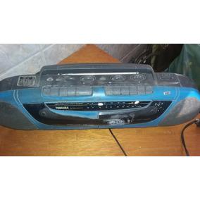 Micro Sistem Radio E Tocafitas Toshiba