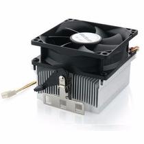 Cooler Amd Amd2 12v Ga028 Multilaser Base De Alumínio Dbs