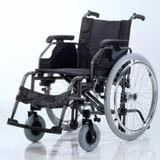 Silla De Ruedas De Aluminio Ultraliviana Care Quip A 501