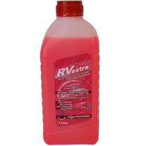 Aditivo De Radiador Rvextra Concentrado Rosa Visconde - 1l