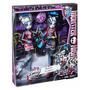 Monster High: Meowlody E Purrsephone