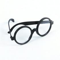 Óculos Harry Potter Fantasia Cosplay Cosplayer - Plástico