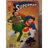 Cómic Superman 305 Vid