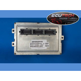 Ecu Ecm Pcm Jeep Liberty 2003, 3.7 Automatica