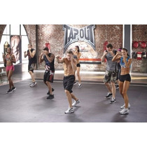 Tapout Xt Dvd Crossfit Cardio Plan Entrenamiento Envio Grati