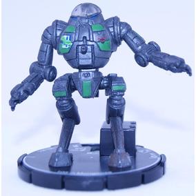 Miniatura De Robô Mechwarrior Battle Tech - Mongoose 2