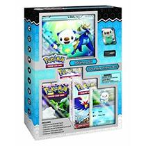 Pokémon Juego De Cartas Negro Blanco Arranque Figura Box Ex