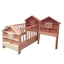 Cuna Para Bebe. Muebles Unión