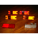 Luces Land Rover, Range Rover, Discovery 1 Luces, Micas