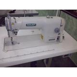 Maquina De Costura Siruba Reta Modelo L818d-m1