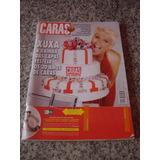 Revista Caras Xuxa A Rainha Das Capas Novembro 2013
