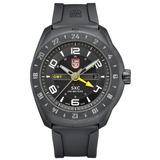 Reloj Luminox Space Gmt A.5021 - Envío Gratis!!!