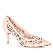 Sapato Scarpin Feminino Bottero - Nude