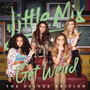 Cd Little Mix Get Weird Deluxe 16 Canciones Tracks