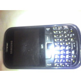 Samsung Mod. Gt-s3350 Chat