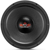 Alto Falante Ultravox Sq1215 15 Sound Quality 1200 W Rms