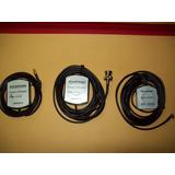 Antena Magnetica Gps Para Sistema Tracker Satelital Y Alarma