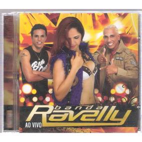 cd da banda ravelly 2010