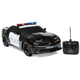 Juguete Coche Xstreet Camaro Policía 0118 Rtr Rc Eléctrico