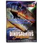 Libro: Dinosaurios Jurásicos Gran Formato Realidad Aumentada