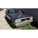 Sucata Parati Cl 1.8 1992, Motor Cambio E Caixa