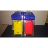 Pacote Capas Nokia Asha 501 Para Revenda