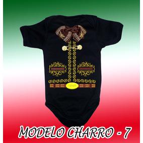 Disfraces Para Bebes - Pañaleros De Charro