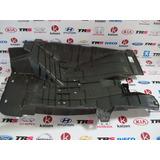 Protector Plástico Inferior Izquierdo Honda Crv 2007 2011